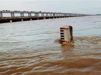 مہاندی آبی تنازعہ کو حل کرنے سے متعلق تجویز کو کابینہ کی منظوری
