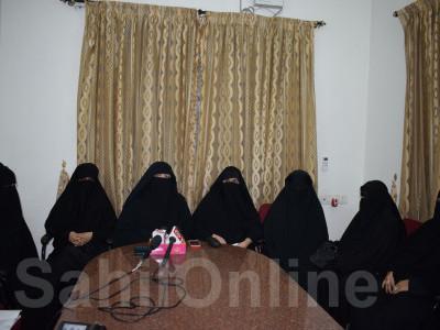 اسلام میں عورت کے حقوق ...............آز:  گل افشاں تحسین