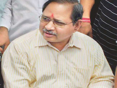 Court discharges ex-Gujarat in-charge DGP Pandey in Ishrat case