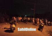 منگلورو کے کسبا بینگرے میں گروہی تصادم :پولس سمیت 10زخمی ،سواریوں کو نقصان؛ حالات پر قابو پانے لاٹھی چارج کے بعد پولس نے کی ہوائی فائرنگ