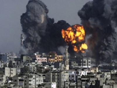 مشرقی الغوطہ میں 48 گھنٹوں کے دوران 250 عام شہری جاں بحق