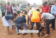 1 killed, another injured in a Hit-and-run case in Kundapur