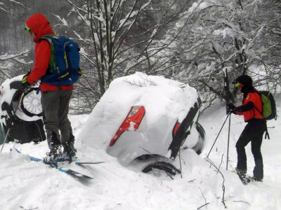 Jammu and Kashmir: Avalanche warning for high-altitude areas