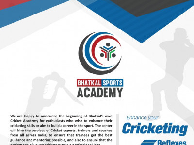 'Bhatkal Sports Academy' to be launched soon
