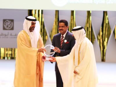 شیخ خلیفہ ایکسلینس ایوارڈ 2018 ۔ تُمبے گروپ کو ملے 4 ایوارڈز