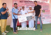 YMSA NGT-Bhatkal T20 Trophy: Faizan, Siddharth help Moonstar clinch easy win against Al-Falah