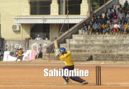YMSA NGT-Bhatkal T20 Trophy: USFA's bowling give tuff fight for team Madeena; USFA won by 27 runs