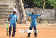 YMSA NGT-Bhatkal T20 Trophy: Imran Lanka smashes his way into record books hammering 114*, helps ANFA to crush Moonstar by 9-wicket
