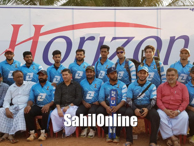 YMSA NGT-Bhatkal T20 Trophy: Despite Zaid's 77, Asadullah Association fails to restrict Lion Sports Center from reaching target