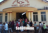 Absence of doctors in Bhatkal Govt hospital creates panic among patients