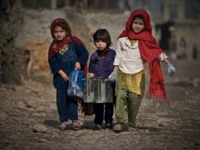 افغانستان کے لیے انسانی ہمدردی کے تحت امداد کی اپیل جاری