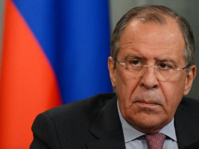 روسی وزیرخارجہ کی سالانہ پریس کانفرنس، اہم بین الاقوامی معاملات پر اظہارِ خیال