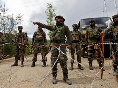 جموں و کشمیر:ہندوستانی فوج نے پاکستان کے7جوانوں کومارگرایا