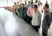 Hindu haters have polluted Sirsi: BJP