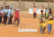 YMSA NGT-Bhatkal T20 Trophy: Ikrama's all-round performance guides Lion to an easy win over Sunshine