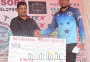 YMSA NGT-Bhatkal T20 Trophy: Team Asadullah enters into semis after thrilling win over Manki NSA