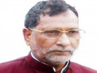 بی جے پی مسلمانوں کی سہولیات ختم کرنے پر آمادہ ہے: رام گووند چودھری