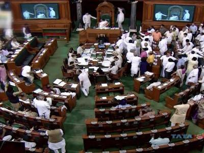 دہلی اسمبلی کا تیسرا دن، بی جے پی نے بے گھروں کی موت پر بحث کا مطالبہ