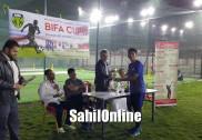 BIFA organizes Football tourney in Dubai