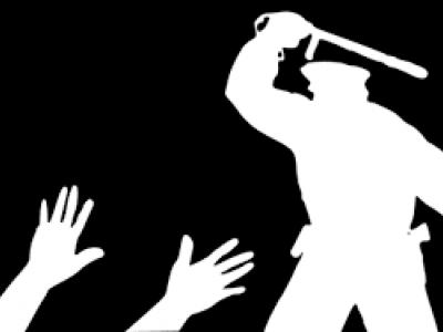 ಕಿರುಚಿತ್ರ ನಟ-ನಟಿಯ ಮೇಲೆ ಪೊಲೀಸ್ ದೌರ್ಜನ್ಯ ಆರೋಪ; ಇಬ್ಬರು ಪೊಲೀಸರ ಅಮಾನತ್ತು