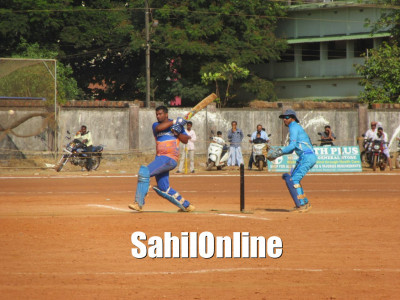 YMSA NGT-Bhatkal T20 Trophy: Asadullah thrashes ANFA; to meet Lion in the final
