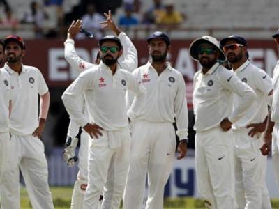 ٹیسٹ میچوں میں ٹیم انڈیا کی خراب کارکردگی کا جائزہ لے گی کمیٹی آف ایڈمنسٹریٹرس