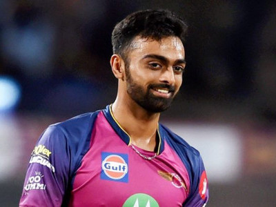 IPL Player Auction 2018: Expected Good Bid But Not Such Huge Amount, Says Jaydev Unadkat