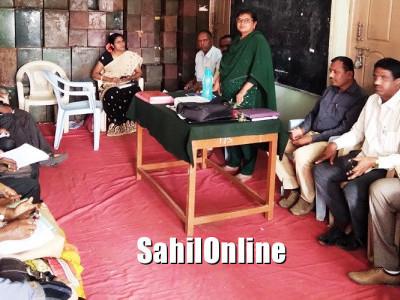 ಸರ್ಕಾರಿ ಪ್ರಾಥಮಿಕ ಶಾಲಾ ಮುಖ್ಯ ಶಿಕ್ಷಕರಿಗಾಗಿ ಪುನಚ್ಚೇತನಾ ಕಾರ್ಯಾಗಾರ