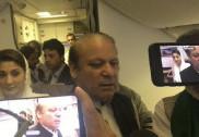 Sharif, Maryam provided 'B' class facilities in Pak jail