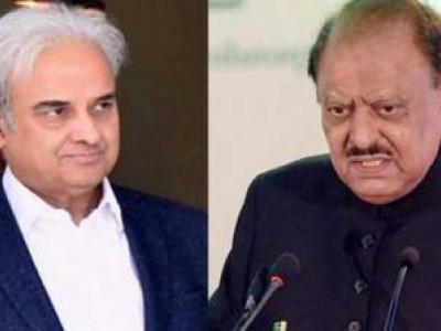 پاکستان کے صدر، وزیر اعظم نے کی دہشت گردانہ حملوں کی مذمت