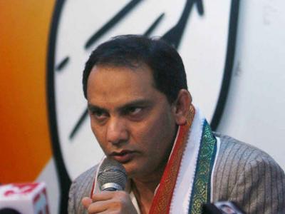 تلنگانہ کے سکندرآباد سے اگلا لوک سبھا انتخابات لڑنا چاہتے ہیں اظہرالدین