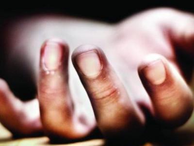 گوکرن: شوہر کی لاش دیکھ کر رنجیدہ بیوی نے کی خود کشی