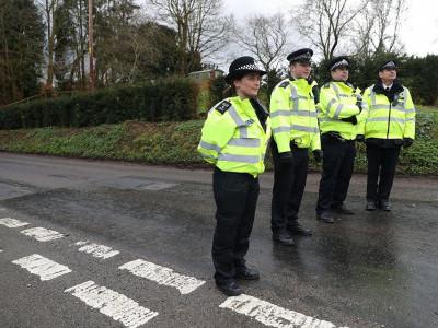 زہریلی گیس کے متعلق تحقیقات : پولیس کو 400 سے زیادہ متعلقہ شواہد مل گئے