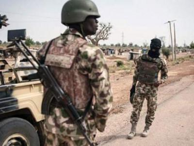 نائیجیریا: بوکو حرام کے حملے کے بعد 23 فوجی لا پتہ