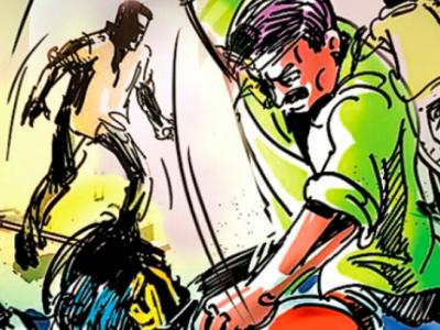 شاملی میں دو فرقوں کے درمیان فائرنگ اور پتھراؤ، پولس تعینات