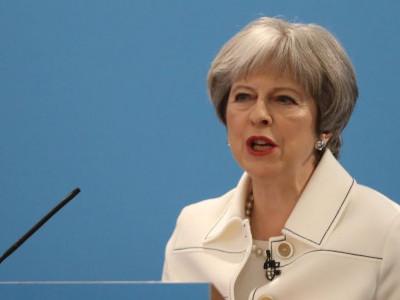 برطانوی وزیراعظم نے یورپی یونین سے
