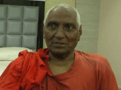 Jharkhand: Swami Agnivesh thrashed by ABVP, BJYM workers