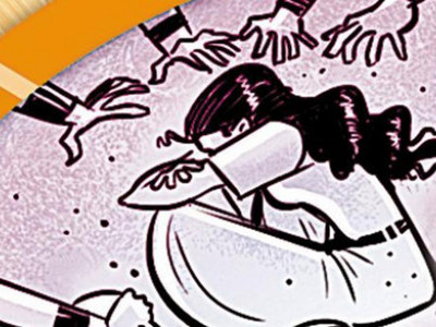 چنئی میں 12سالہ بچی کی 7 مہینوں تک عصمت دری ؛ 17 گرفتار؛ عدالت میں وکیلوں نے کیا ملزموں پر حملہ؛ کوئی نہیں لڑے گا کیس