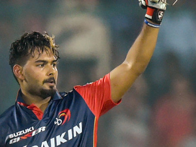 Pant earns maiden call-up to Indian Test team, Rohit ignored again