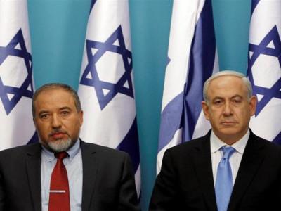 اسرائیلی وزیر اعظم نتین یاہو کو لگا بڑا جھٹکا ، پارلیمنٹ نے چھین لیا یہ اہم اور خاص اختیار