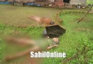 اڈپی میں بارش سے گرنے والے بجلی کی  تار نے لی ماں اور بیٹی کی جان