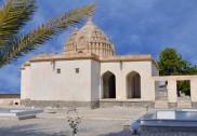 ایران میں قدیم ہندو مندر کی مرمت