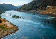 ملک کے91بڑے آبی ذخائر کی سطح آب میں 8فی صداضافہ
