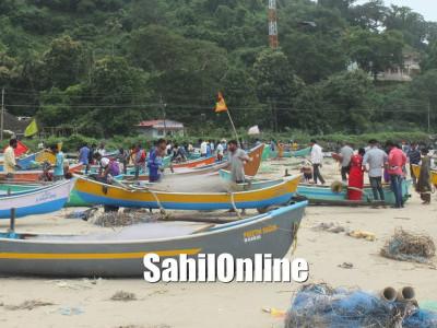 مچھلیوں کے شوقین ہوشیار؛ مچھلیوں میں ڈالا جارہا ہے موت کی دعوت دینے والا کیمکل : گوا میں پابندی عائد کرتے ہی ساحلی کرناٹکا میں بھی جانچ شروع