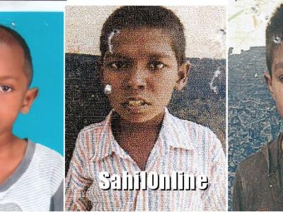ಕೋಲಾರ: ಪೋಷಕರ ಪತ್ತೆಗಾಗಿ ಮನವಿ