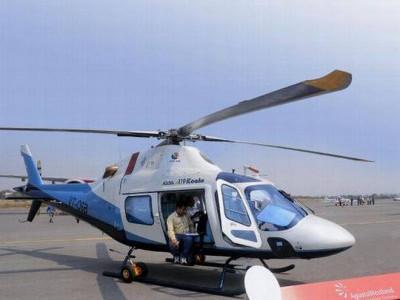 ہیلی کاپٹر اسکینڈل میں ای ڈی کے چارج شیٹ پر عدالت 23 جولائی کو کرے گی غور