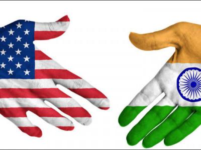 نئی دہلی میں چھ ستمبر کو ہو گی پہلی امریکہ ۔بھارت مذاکرات: امریکی وزارت خارجہ