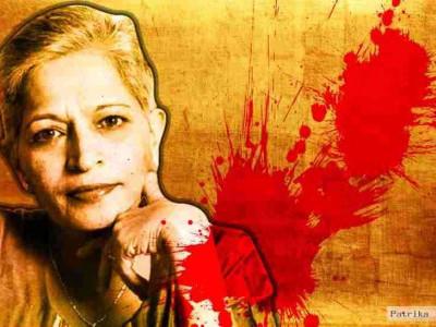 گوری لنکیش قتل کیس کا ایک اور ملزم موہن نائک گرفتار، قاتلوں کو گھر اور گاڑیاں فراہم کا الزام