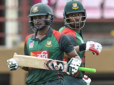 بنگلہ دیش نے ویسٹ انڈیز کو دی  پہلے ون ڈے میں 48رنوں سے شکست