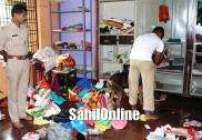 بھٹکل کے شرالی میں چوری کی زبردست واردات؛ لاکھوں مالیت کے زیورات پر ہاتھ صاف